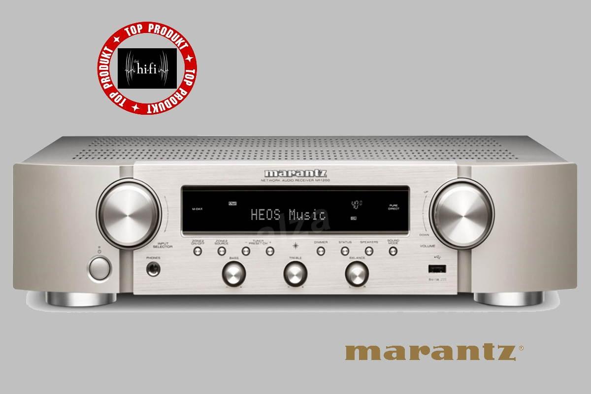 Stereo Receiver Marantz NR1200