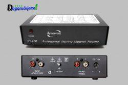 Phono predzosilovač Dynavox TC-750