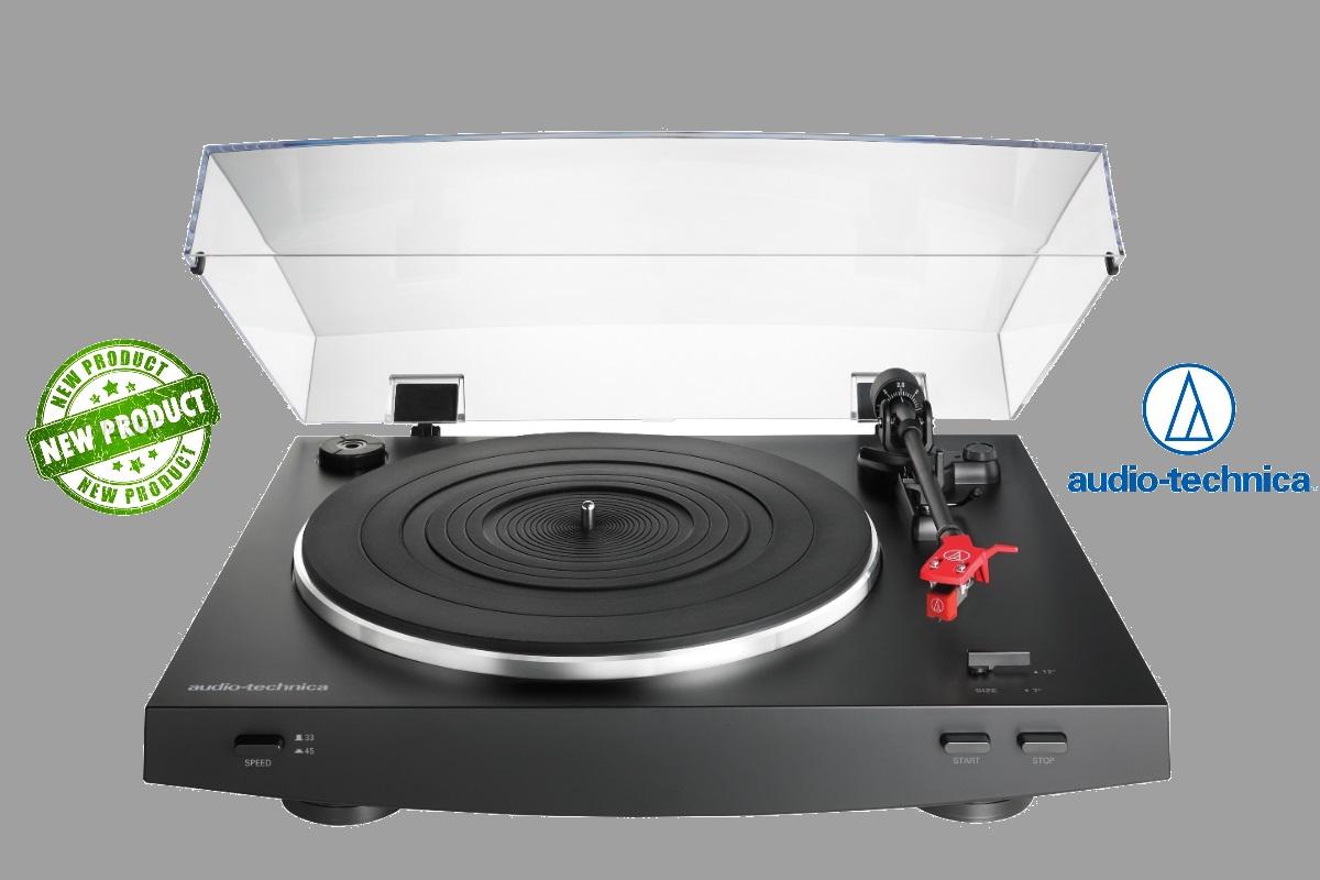 Gramofón Audio Technika LP3