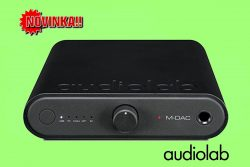 DAC prevodník Audiolab M-DAC Mini