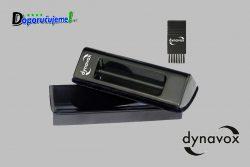 Čistič gramoplatní Dynavox - zamat
