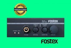 DAC prevodník Fostex HP-A3