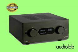 DAC prevodník Audiolab M-DAC+