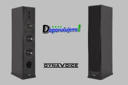 Reprosústavy Dynavoice DF 8