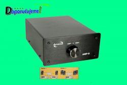 Prepinač Dynavox AMP-S Mk II