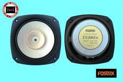 Reproduktor Fostex Fe206 En