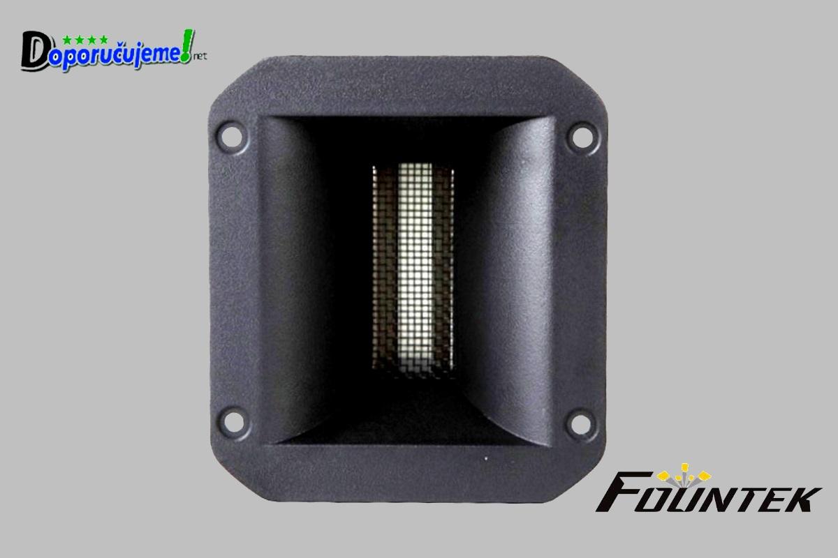 Výškový reproduktor Foutek Neo CD3,5H