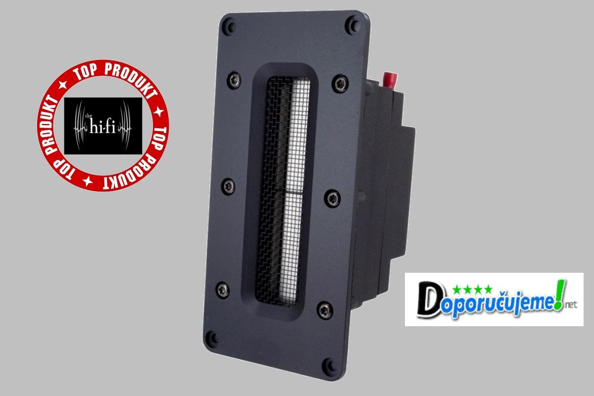 Výškový reproduktor Fountek Neo CD 2.0