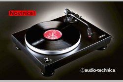 Gramofón Audio Technika AT LP5