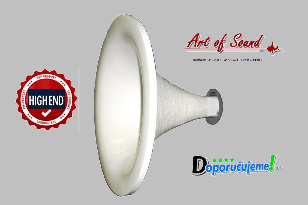 Horn - zvukovod JABO KH-53