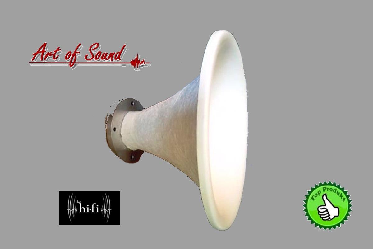 Horn - zvukovod JABO KH-30