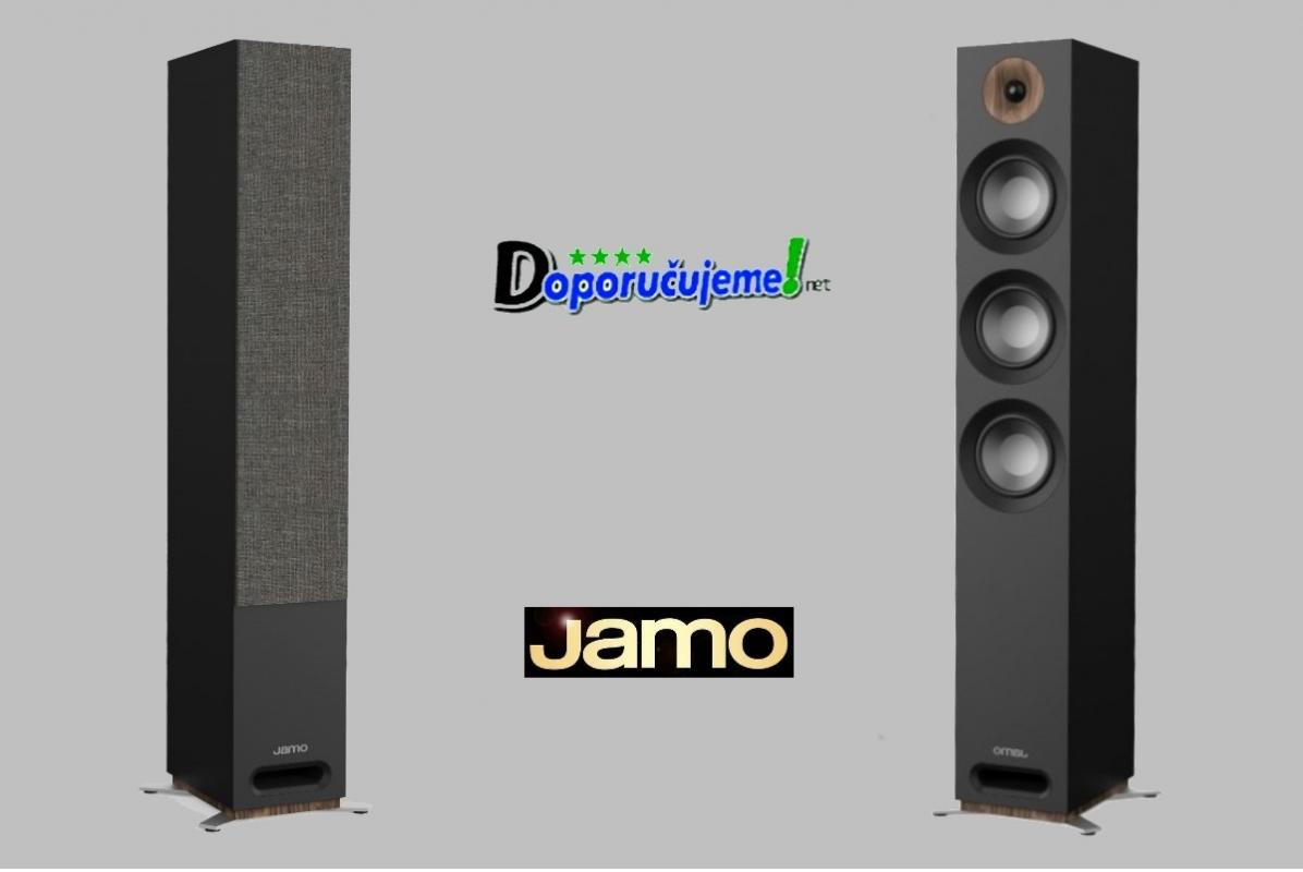 Reprosústavy JAMO S809