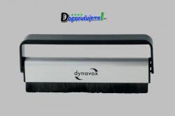 Čistič gramoplatní Dynavox - kefka