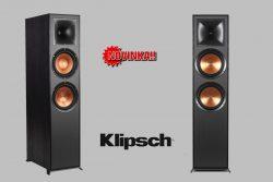 Reprosústavy KLIPSCH R-820F