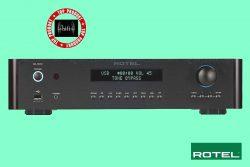 Predzosilovač Rotel RC1572