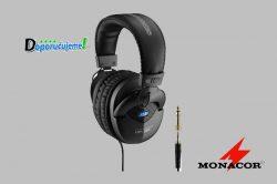 Sluchadlá Monacor HP-565