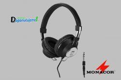 Sluchadlá Monacor MD-480