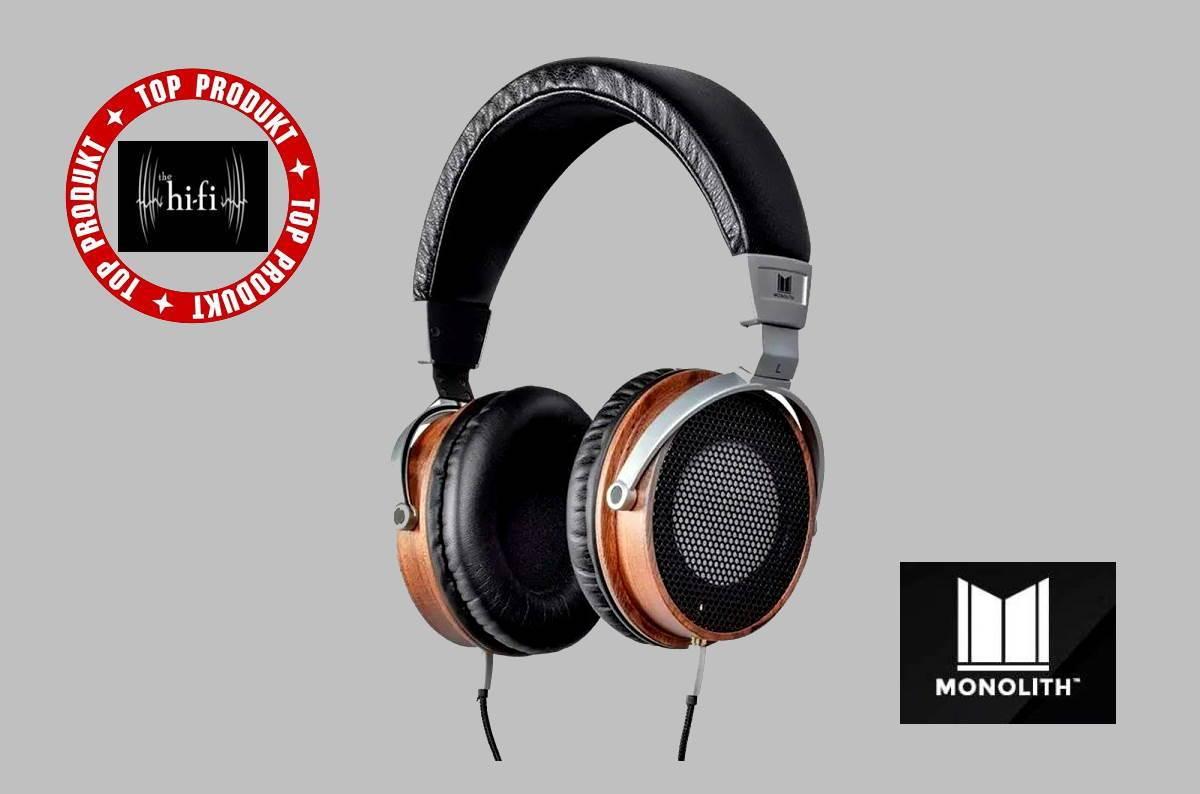 Sluchadlá Monolith M600