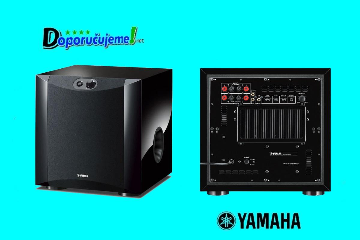 Subwoofer Yamaha NS-SW200