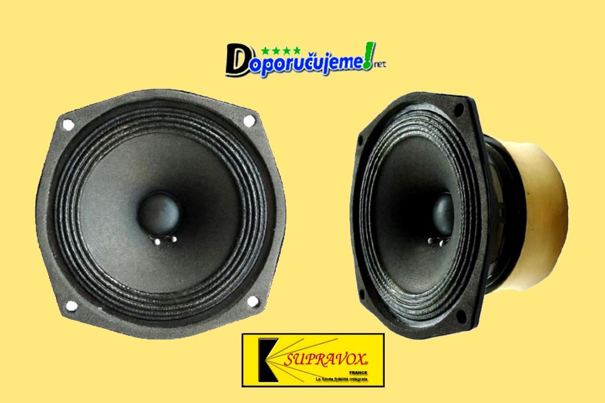 Reproduktor Supravox 135 LB