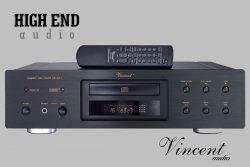 CD Prehrávač Vincent CD S1.1