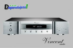 Tuner Vincent STU-4