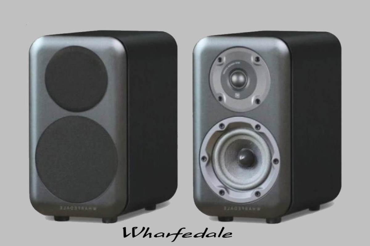 Repro sústavy Wharfedale D320