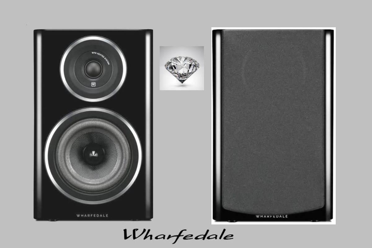 Repro sústavy Wharfedale Diamond 11.1