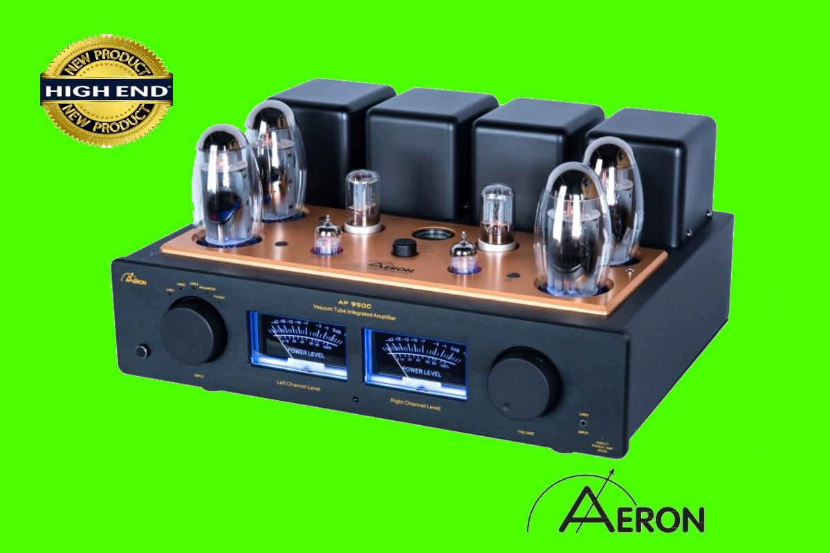 Zosilovač AERON - AP990 C-5