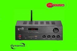 Stereo prijímač Dynavox  VT80 Mk