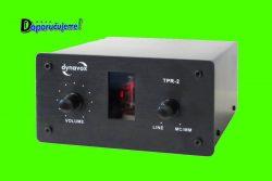Predzosilovač Dynavox TPR-2