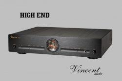 DAC prevodník Vincent DAC-7